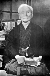 poster-maitre-gichin-funakoshi