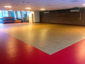 Salle Karaté relaxation Jussieu
