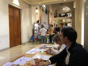 Forum des associations du 5e arrondissement de Paris 2018 2