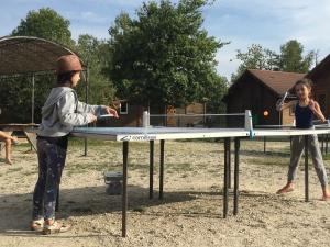 Tournois ping-pong Kids