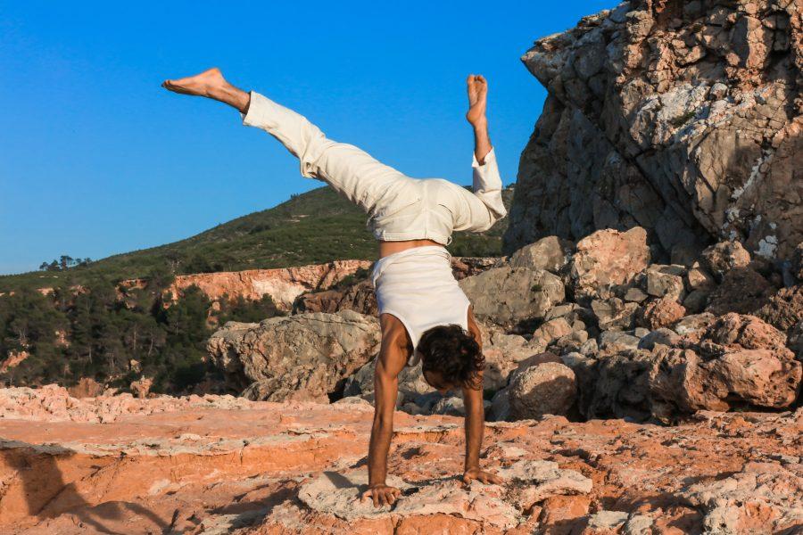 Yoga Vinyasa Hatha