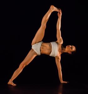 Sylvier Cierien Yoga Vinyasa