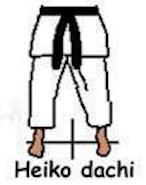 Heiko Dachi