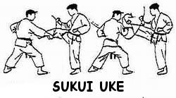Sukui Uke