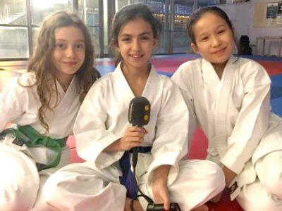 France Info - Karateka