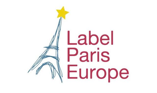 Label Paris Europe