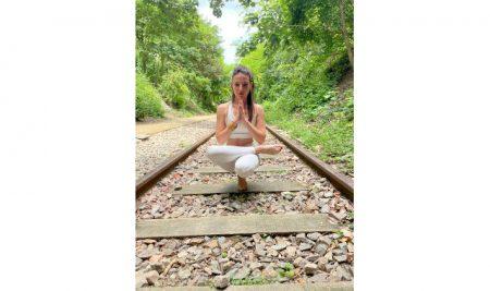 Rentrée Yoga le 04 septembre !